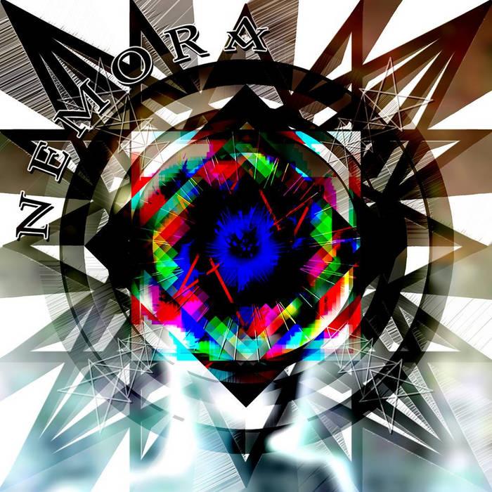 Nemora cover art
