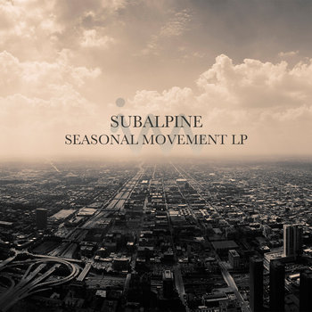 Seasonal Movement LP cover art