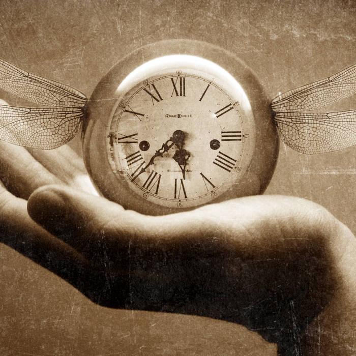 Time (Glitchbrake Rework) Original by Hans Zimmer cover art
