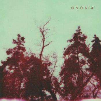 eyesix EP cover art