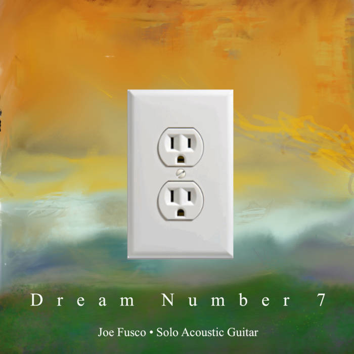 Dream Number 7 cover art