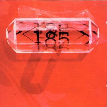 <185> cover art