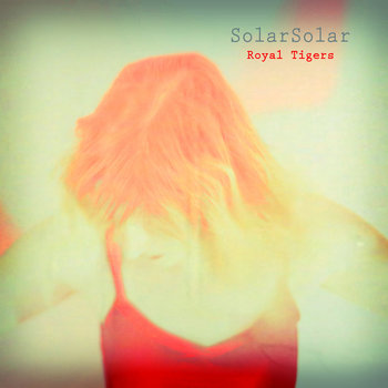 Royal Tigers cover art