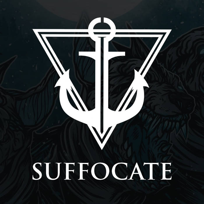 Suffocate cover art