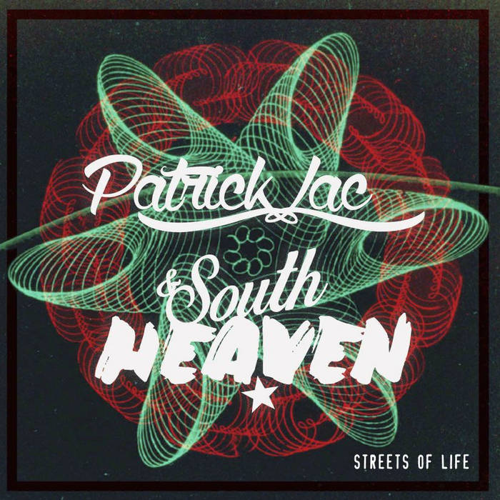 Streets Of Life cover art