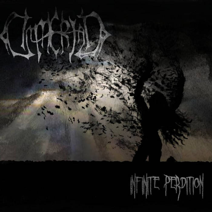 Infinite Perdition cover art