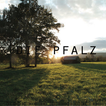 Die Pfalz cover art