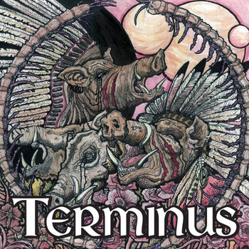 The Terminus Ep cover art