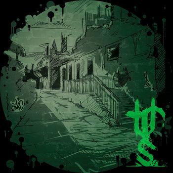 Ruin 2 E.P. cover art