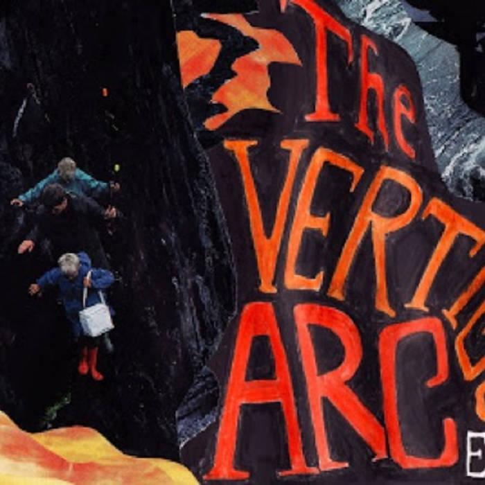 The Vertigo Arc cover art