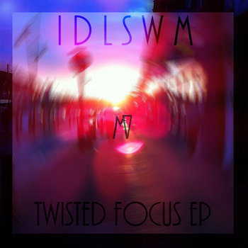 Twisted Focus cover art