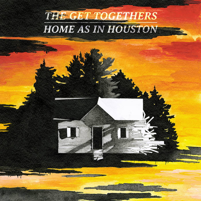 Home As In Houston cover art