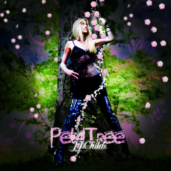 Petal Tree cover art