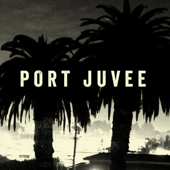 PORT JUVEE EP cover art