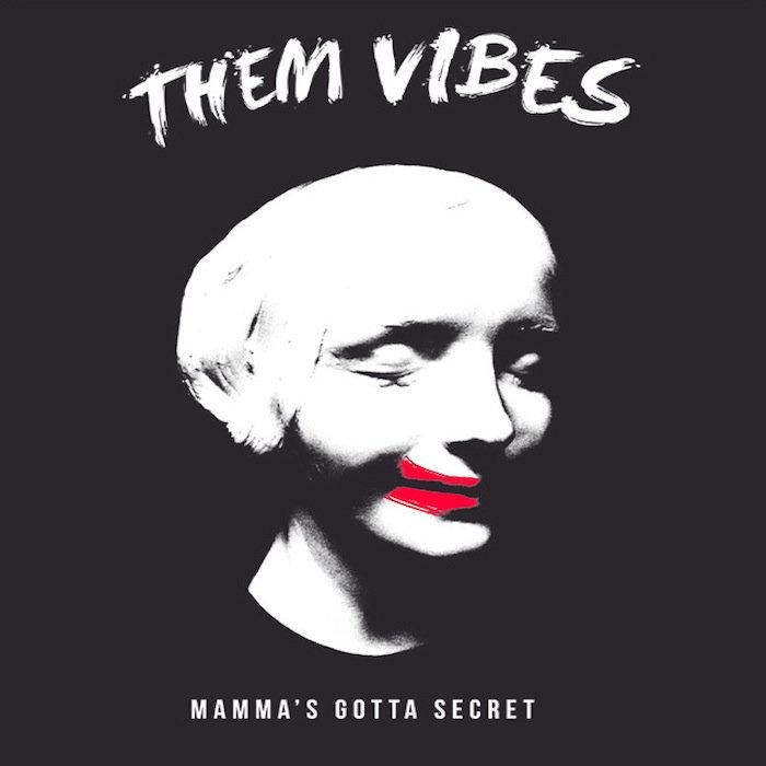Mamma's Gotta Secret cover art