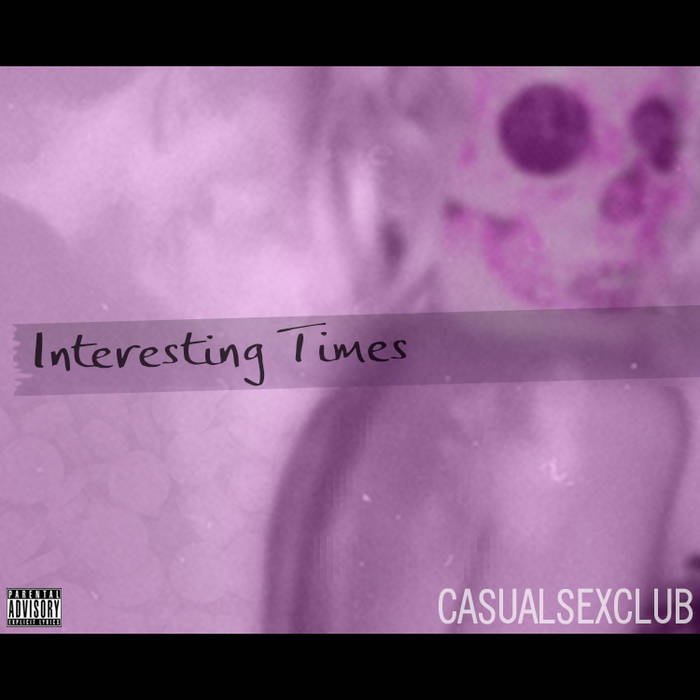 Interesting Times cover art