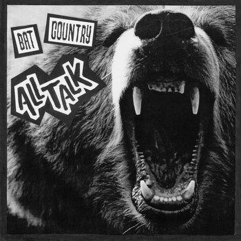 All Talk cover art