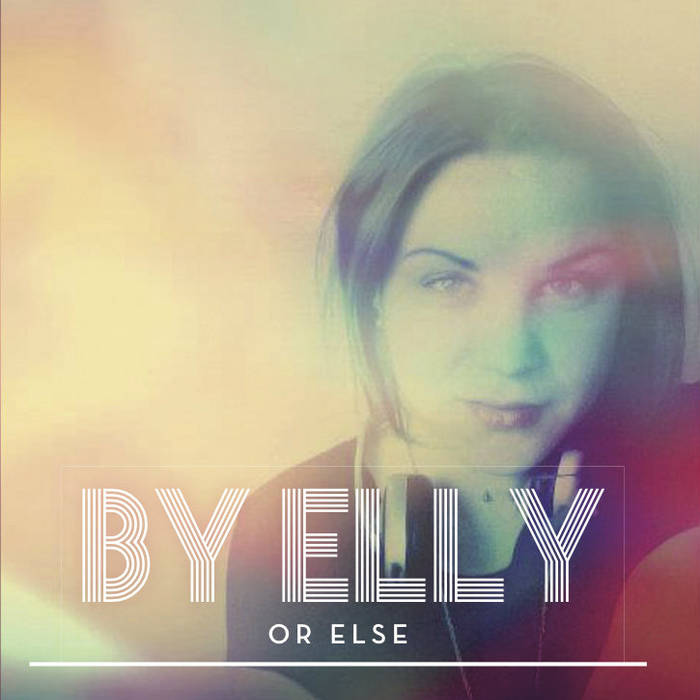 OR ELSE EP cover art
