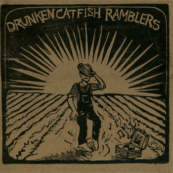 Drunken Catfish Ramblers: Live At Clifftop cover art