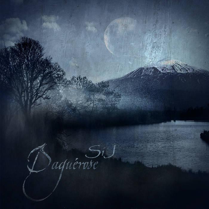Daguérose cover art