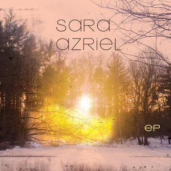 Sara Azriel cover art