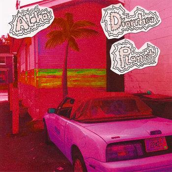 Aloha EP cover art