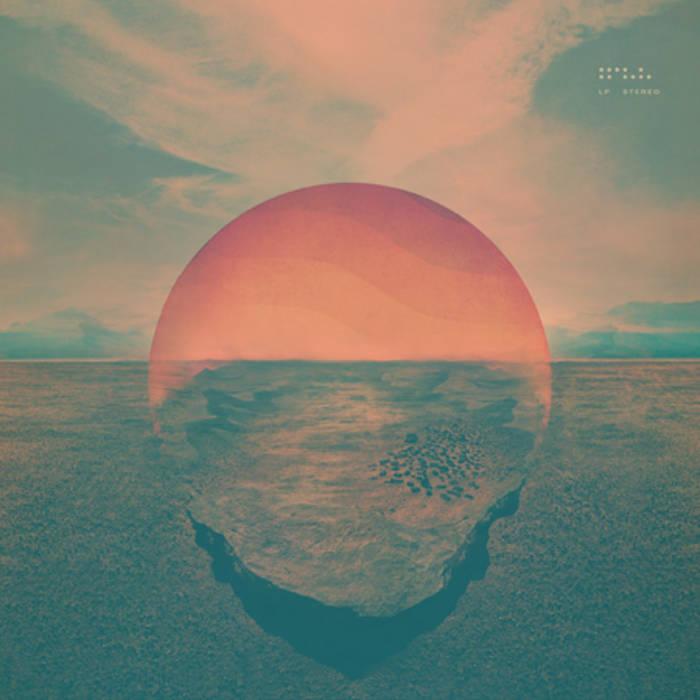 Dive cover art