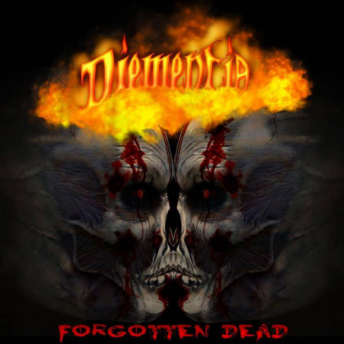 Forgotten Dead cover art