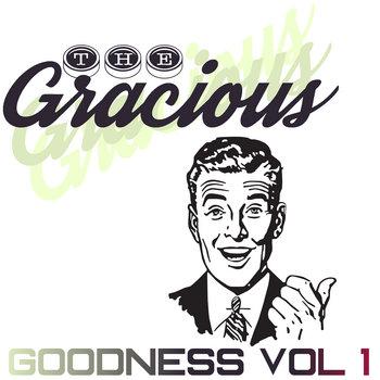 Goodness Vol 1 cover art