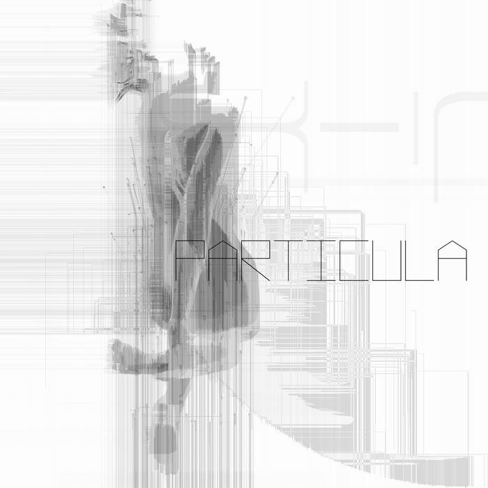 particula cover art