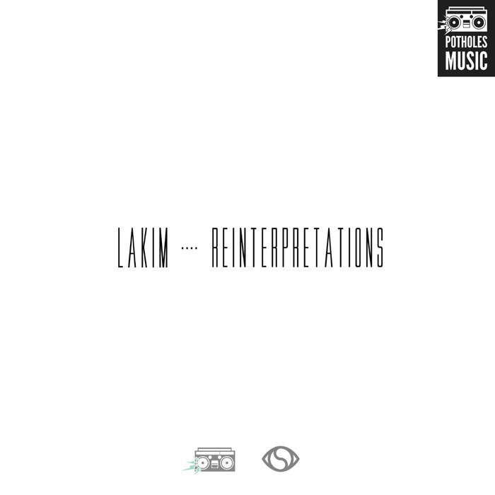 Reinterpretations cover art