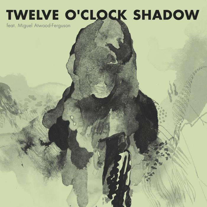 Twelve O'Clock Shadow cover art