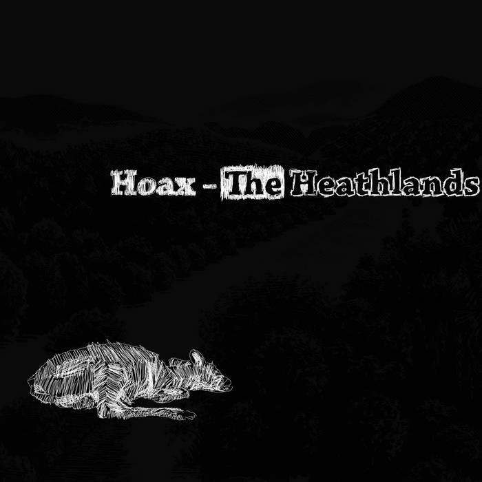 The Heathlands cover art