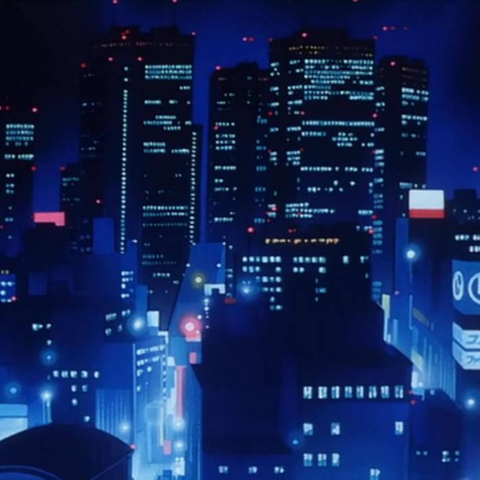 Azuruk - Wicked City cover art