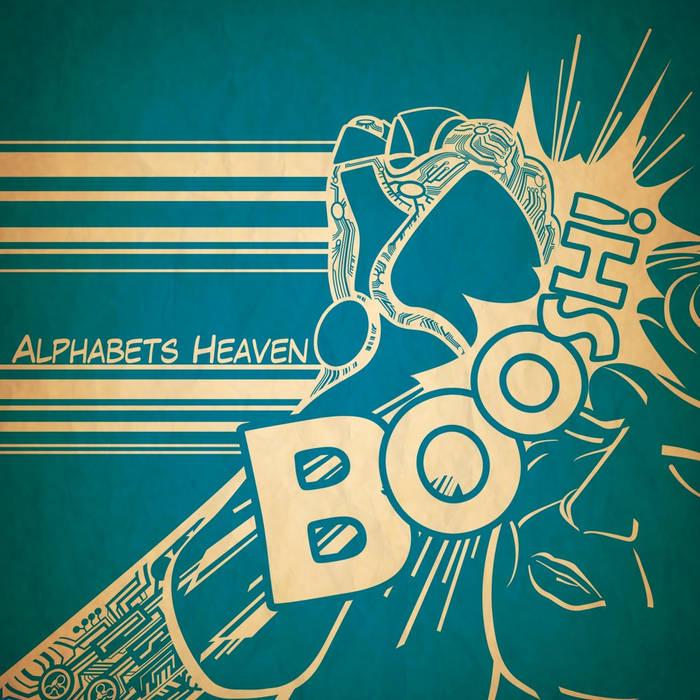 Boosh cover art
