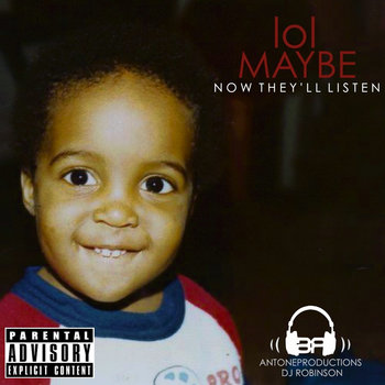 LOL: Maybe Now They'll Listen 2.0 cover art