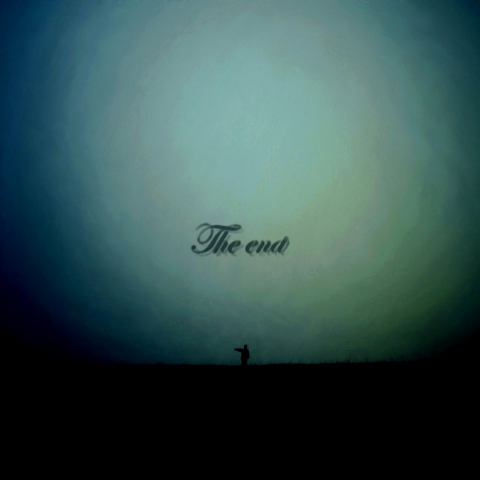 The end (2012) cover art