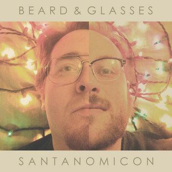 Santanomicon cover art