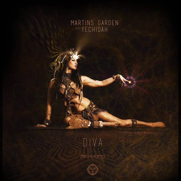 Martins Garden & Yechidah - Diva (2016)