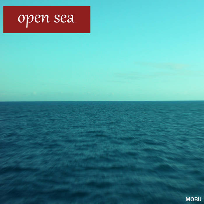 Open Sea cover art