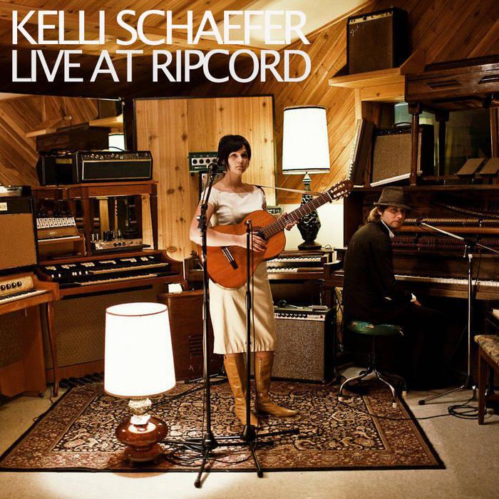 Live at Ripcord Studio cover art