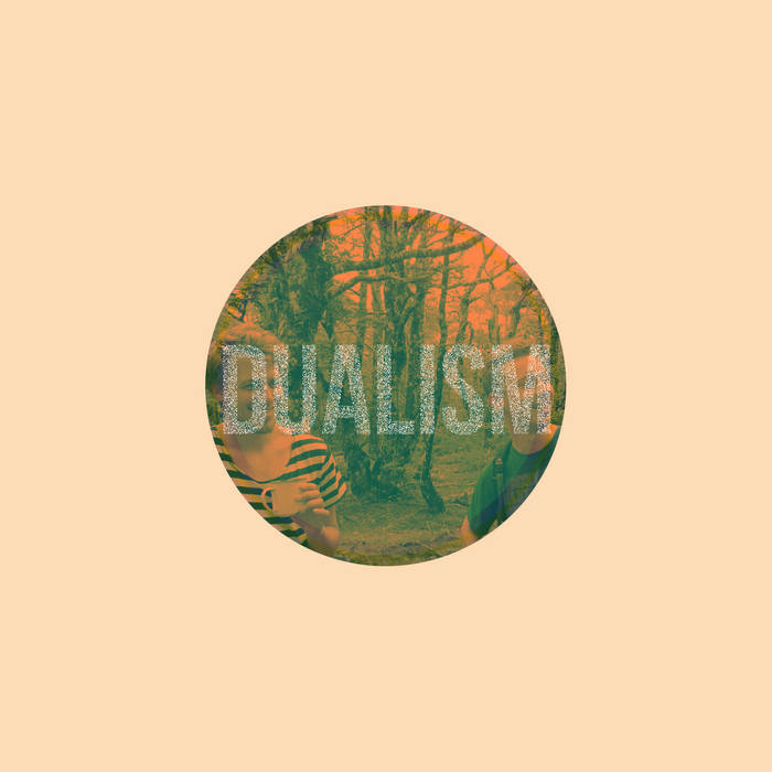 Dualism EP cover art