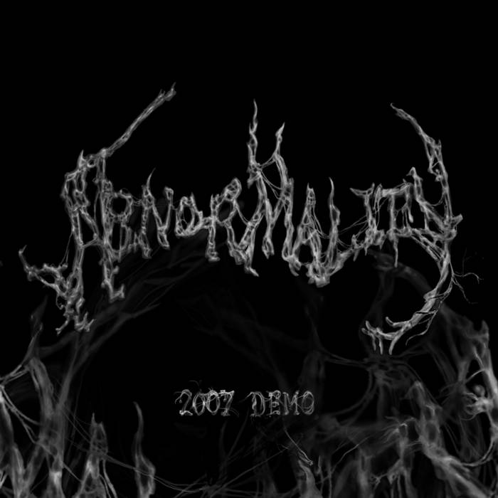 2007 Demo cover art