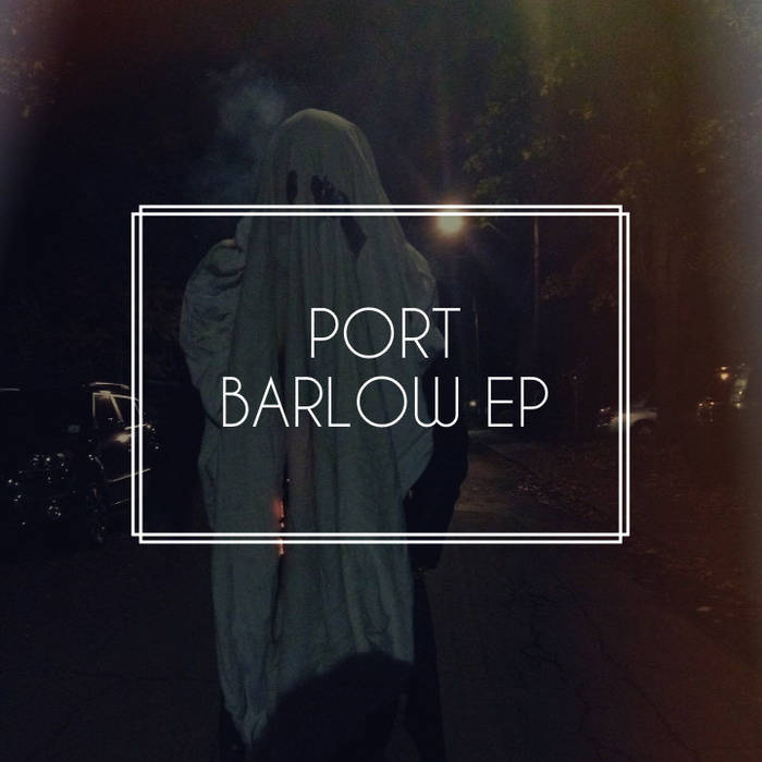 Barlow cover art