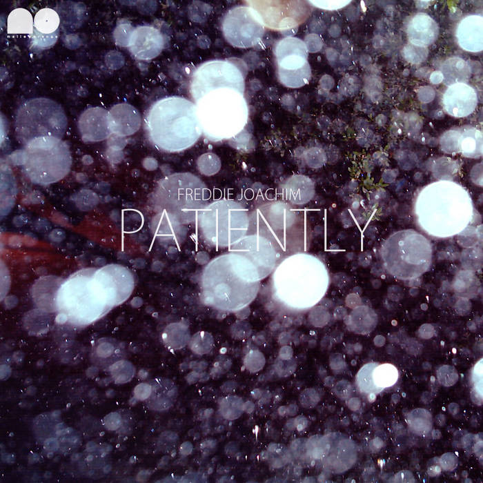 Patiently cover art