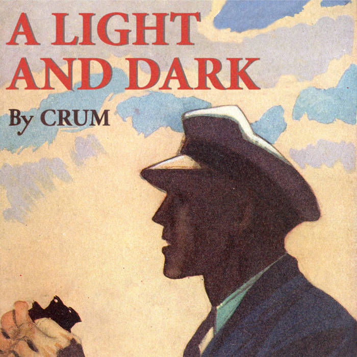 A Light and Dark cover art