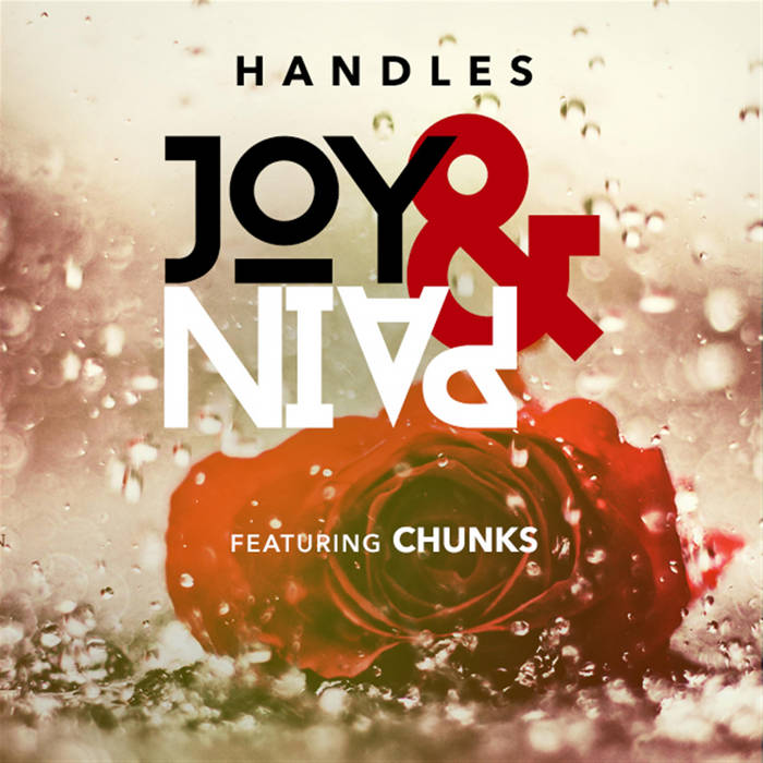 Joy & Pain (feat. Chunks) cover art