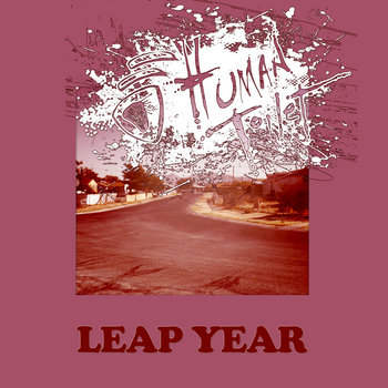 Leap Year cover art