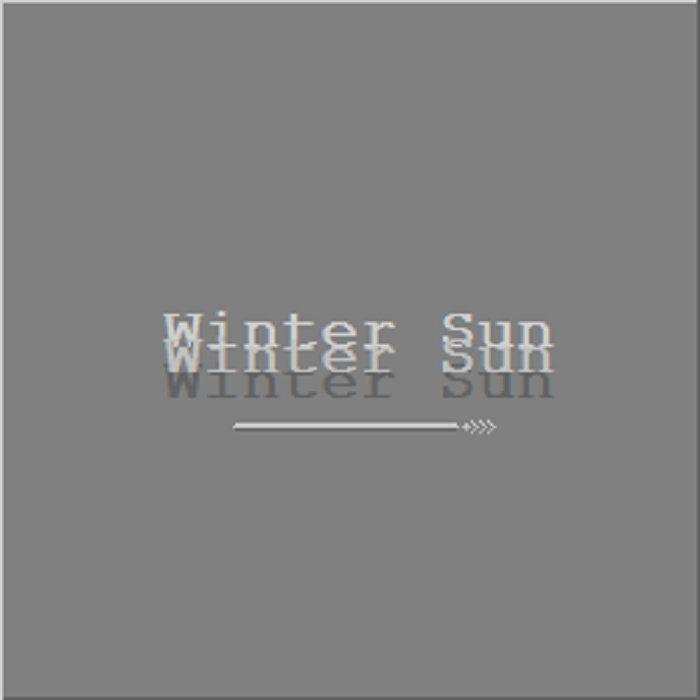 Winter Sun cover art