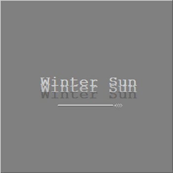 Winter Sun cover art